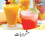 Cold and Hot Drinks Recipes in Urdu