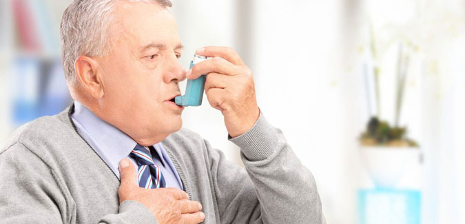 Get Rid Of Asthma Permanently