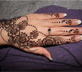 Beautifull Mehndi Design Pakistani