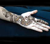 Beautifull Pakistani Mehndi Designs Full Hand