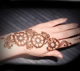 Mehndi Design Full Hand Pakistani