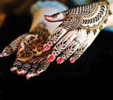 Pakistani Mehndi Design Full Hand